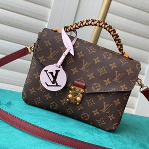 NWT BY Louis Vuitton M43984 shoulder tote bags ><